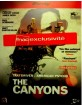 The Canyons (2013) - Edition limitée Exclusivité Fnac (FR Import ohne dt. Ton) Blu-ray
