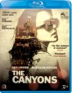 The Canyons (2013) (FR Import ohne dt. Ton) Blu-ray