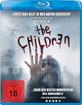 The Children Blu-ray