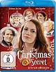 The Christmas Secret - Auf der Suche nach dem Glück Blu-ray