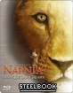 The Chronicles of Narnia: The Voyage of the Dawn Treader - Steelbook (Region A - JP Import ohne dt. Ton) Blu-ray