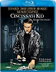 The Cincinnati Kid (CA Import) Blu-ray