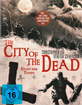 The City of the Dead - Stadt der Untoten (Limited Mediabook Edition) Blu-ray