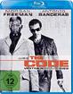 The Code (2009) Blu-ray