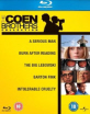 The Coen Brothers Collection (UK Import) Blu-ray