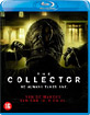 The Collector (2009) (NL Import) Blu-ray