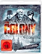 The Colony (2013) Blu-ray