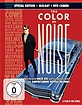 The Color of Noise (2015) - Special Edition (Blu-ray + DVD) Blu-ray