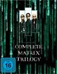 Die Matrix-Trilogie (3 Discs) Blu-ray