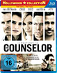 The Counselor (Blu-ray + UV Copy)