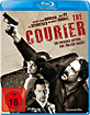 The Courier (2011) Blu-ray