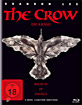 The Crow (1994) - Limited Edition Media Book (Cover B) Blu-ray