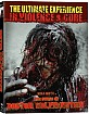 The Curse of Doctor Wolffenstein (Limited Mediabook Edition) (Cover C) Blu-ray