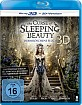 The Curse of Sleeping Beauty 3D (Blu-ray 3D) Blu-ray