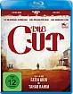The Cut (2014) Blu-ray