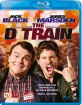 The D Train (SE Import ohne dt. Ton) Blu-ray
