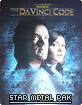 The Da Vinci Code - Extended Cut - JD.com Exclusive Limited Edition Star Metal Pak (CN Import ohne dt. Ton) Blu-ray