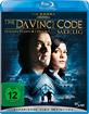 The Da Vinci Code - Sakrileg - Extended Cut (Thrill Edition) Blu-ray