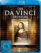 The Da Vinci Treasure Blu-ray