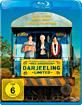 The Darjeeling Limited Blu-ray