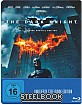 The Dark Knight (2 Disc Limited Steelbook Edition) (Neuauflage) Blu-ray