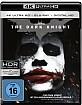 The Dark Knight 4K (4K UHD + Blu-ray + Bonus Blu-ray + UV Copy) Blu-ray