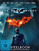 The Dark Knight (Limited Edition Steelbook) Blu-ray