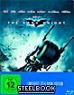 The Dark Knight (Limited Steelbook Edition) (2. Neuauflage) Blu-ray