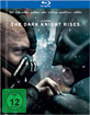 The Dark Knight Rises (2 Disc Limited Collector's Edition) Blu-ray