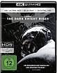 The Dark Knight Rises 4K (4K UHD + Blu-ray + Bonus Blu-ray + UV Copy) Blu-ray