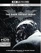 The Dark Knight Rises 4K (4K UHD + Blu-ray + UV Copy) (US Import ohne dt. Ton) Blu-ray