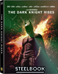The Dark Knight Rises - Novamedia Exclusive Limited Lenticular Slip Edition Steelbook (KR Import) Blu-ray