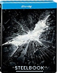 The Dark Knight Rises - Steelbook (CZ Import ohne dt. Ton) Blu-ray