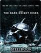 The Dark Knight Rises - Steelbook (JP Import) Blu-ray