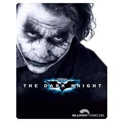 The Dark Knight - Steelbook (JP Import) Blu-ray