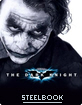 The Dark Knight - Steelbook (JP Import) Blu-ray