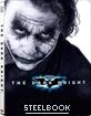The Dark Knight - Steelbook (KR Import) Blu-ray