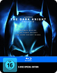 The Dark Knight Trilogie (Limited Metalcase Edition) Blu-ray