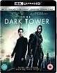 The Dark Tower (2017) 4K (4K UHD + Blu-ray + UV Copy) (UK Import ohne dt. Ton) Blu-ray