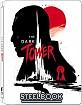 The Dark Tower (2017) - Steelbook (Blu-ray + UV Copy) (UK Import ohne dt. Ton) Blu-ray