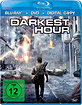 Darkest Hour (Blu-ray + DVD + Digital Copy) Blu-ray