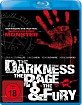 The Darkness, The Rage & The Fury Blu-ray
