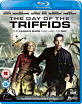 The Day of the Triffids (2009) (UK Import ohne dt. Ton) Blu-ray