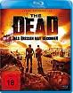The Dead - Das Fressen hat begonnen Blu-ray