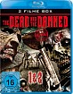 The Dead and the Damned 1&2 (Doppelset) Blu-ray