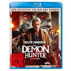 The Demon Hunter (2016) Blu-ray