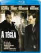 A tégla (HU Import ohne dt. Ton) Blu-ray