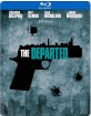 The Departed - Steelbook (Neuauflage) (US Import ohne dt. Ton) Blu-ray