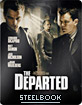 The Departed - Zavvi Exclusive Limited Edition Steelbook (UK Import ohne dt. Ton) Blu-ray