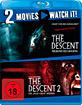 The Descent 1&2 (Neuauflage) Blu-ray